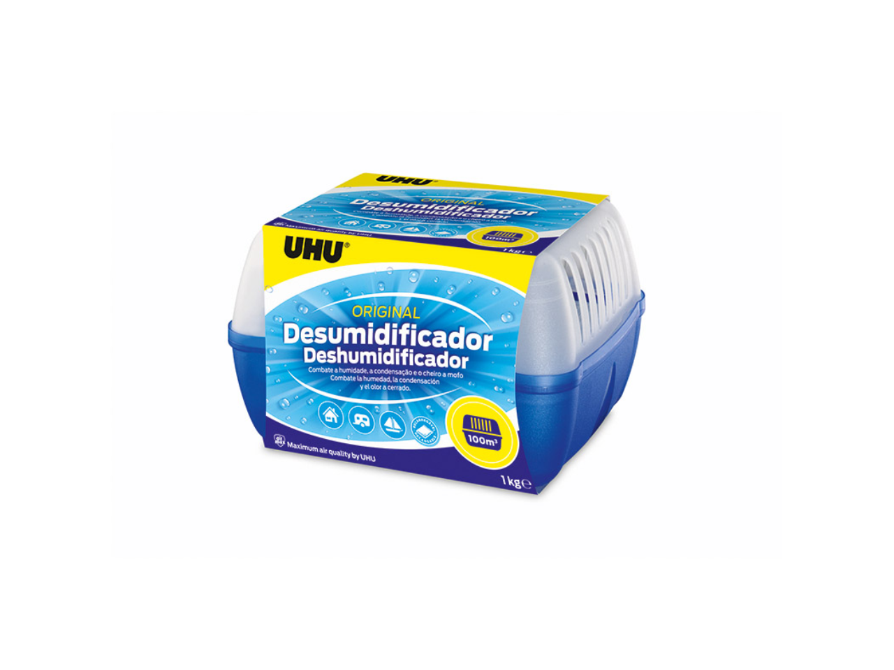 Air dehumidifier original