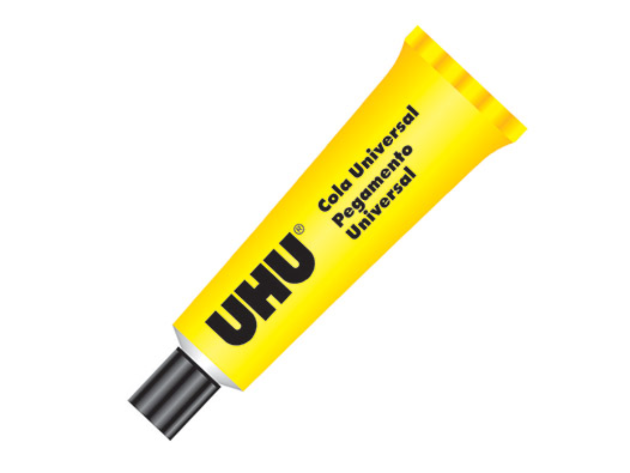 UHU all purpose adhesive extra